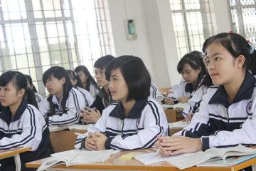 Bộ Giáo dục và Đào tạo thông qua Chương trình giáo dục phổ thông tổng thể