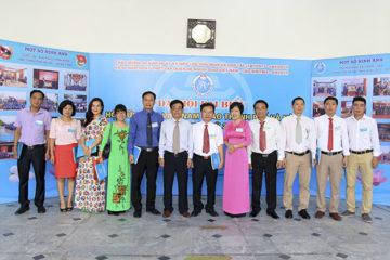 Chi hội trường Hữu Nghị T78 tham dự Đại hội đại biểu Hội Hữu nghị Việt Nam – Lào thành phố Hà Nội lần thứ IV, nhiệm kỳ 2017 – 2022