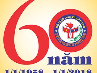 Bộ Giáo dục và Đào tạo ra quyết định thành lập Ban chỉ đạo Lễ kỉ niệm 60 năm thành lập Trường Hữu nghị T78