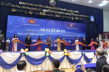 Trường Hữu Nghị T78 tham dự Diễn đàn nâng cao chất lượng đào tạo Việt Nam – Lào lần thứ 2