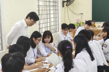 Trường Hữu nghị T78: Biểu tượng hợp tác Việt – Lào